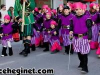 Carnaval - Lunes 4