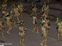 Carnaval - Sábado 17