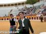 Festival Taurino A Favor de la Asociación Española Contra el Cáncer