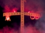 Inauguración Cruz
