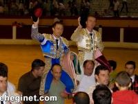 Segunda Corrida de Toros de la Feria de San Zenón 2007