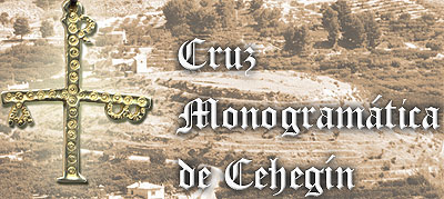 Cruz Monogramática de Cehegín