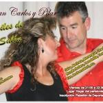 Bailes de salón 2012