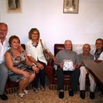 Cumpleaños del Tío Villares 1