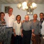 Cumpleaños del Tío Villares 2