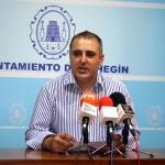 Francisco Abril presenta Día Mundial de la Tapa
