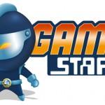 Game Start logo