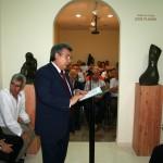 Inauguración sede Fundación AO 1