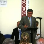 Inauguración sede Fundación AO 5
