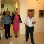Inauguración sede Fundación AO 9