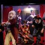 Teatro Luz en tinieblas