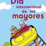 Cartel Día Personas Mayores