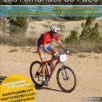 Cartel bike maratón