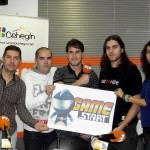 Equipo Game Start Fm