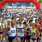 M. Maratón Alicante Salida.