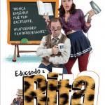 Obra de teatro Educando a Rita