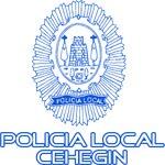 Policia nuevo escudo