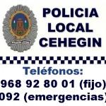 Policia tlfs