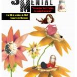 cartel dia mundial salud mental 2012