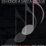 Cartel Sociedad Musical