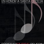 Cartel Sociedad Musical