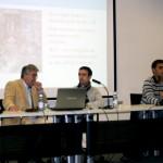 Conferencia en Museo Provincial