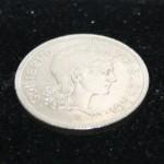 Donación moneda 2