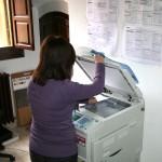 Nuevos equipos de impresión