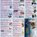 actividades navidad cehegin 2012