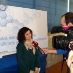 Ceheginera gana premio extraordinario bachillerato 3