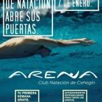 Club Arena Cehegín