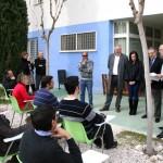 Entrega diplomas Betania 7