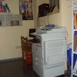 Impresora Universidad Popular