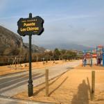 Inauguración Puente Los Chirros 1
