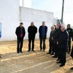 Inauguración Puente Los Chirros 2