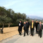 Inauguración Puente Los Chirros 6