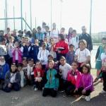 Jornadas atletismo escolar 1