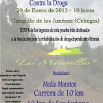Media maraton de montaña