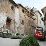 Obras en casas Casco Antiguo