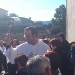 San Antón en las pedanías de Cehegín