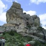 La próxima ruta de senderismo de Falco será en Benizar