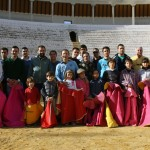 curso toreo salon cehegin (2)