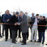 Inauguración Planta Residuos Inertes