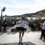 Más de 200 participantes en la I Media Maratón de Montaña del Campillo de los Jiménez