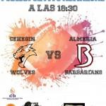 Arranca la temporada de Fútbol Americano en Cehegín
