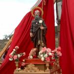 El Chaparral celebra este fin de semana las fiestas de San Antón