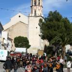 El mal tiempo desluce las fiestas de San Sebastián