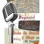 El C.B. Begastri celebrará una gala del humor