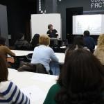 El Ayuntamiento imparte el curso 'Merchandising y publicidad en el punto de venta'