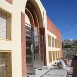 El Ayuntamiento habilita un comedor escolar en el colegio Conde de Campillos